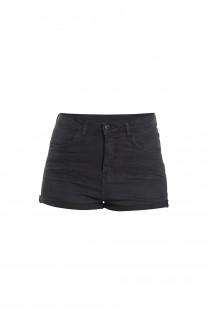 Short Armele Woman S18714W (34088) - DEELUXE-SHOP