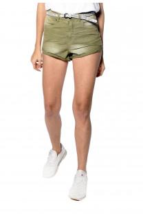 Short Armele Woman S18714W (34091) - DEELUXE-SHOP