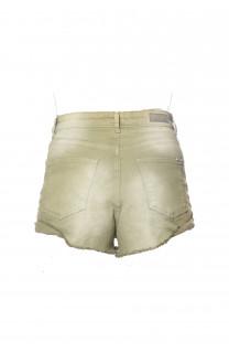 Short Armele Woman S18714W (34093) - DEELUXE-SHOP