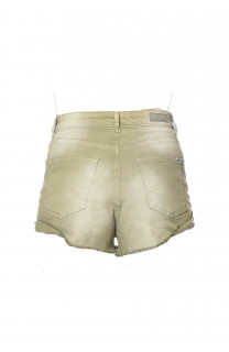 Short ARMELE Femme S18714W (34093) - DEELUXE
