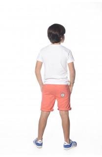Short Stark Boy S18752B (34096) - DEELUXE-SHOP