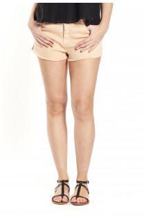 Short CURRY Femme S18713W (34113) - DEELUXE