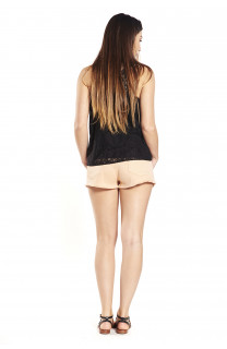 Short CURRY Femme S18713W (34114) - DEELUXE