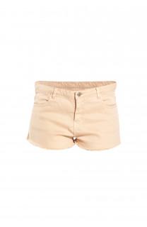 Short CURRY Femme S18713W (34115) - DEELUXE