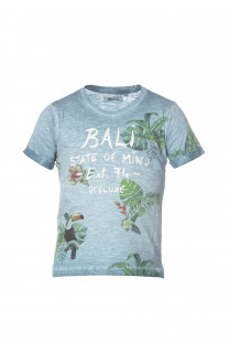 T-shirt Joshua Boy S18181B (34145) - DEELUXE-SHOP