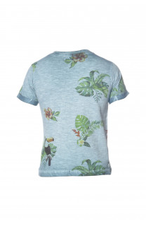 T-shirt Joshua Boy S18181B (34146) - DEELUXE-SHOP