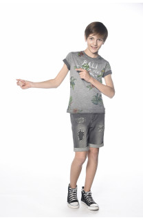 T-shirt Joshua Boy S18181B (34147) - DEELUXE-SHOP