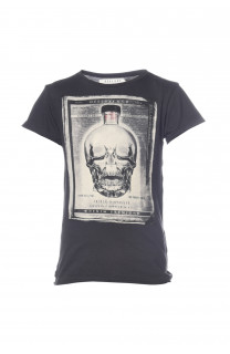 T-shirt Crystal Boy S18184B (34155) - DEELUXE-SHOP