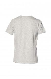 T-Shirt CRYSTAL Garçon S18184B (34161) - DEELUXE