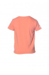 T-Shirt CRYSTAL Garçon S18184B (34166) - DEELUXE