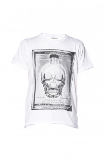 T-shirt Crystal Boy S18184B (34170) - DEELUXE-SHOP