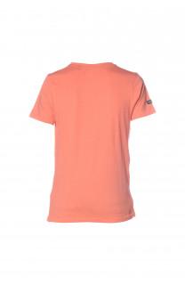 T-Shirt MIND Garçon S18192B (34197) - DEELUXE