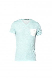 T-shirt Fox Man S18106 (34225) - DEELUXE-SHOP