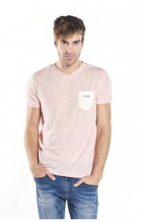 T-Shirt FOX Homme S18106 (34228) - DEELUXE