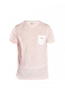 T-shirt T-shirt Fox Man S18106 (34230) - DEELUXE-SHOP