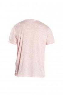 T-shirt T-shirt Fox Man S18106 (34231) - DEELUXE-SHOP