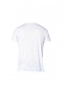 T-shirt Fox Man S18106 (34236) - DEELUXE-SHOP