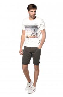 T-shirt Adventure Man S18114 (34259) - DEELUXE-SHOP