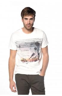 T-shirt Adventure Man S18114 (34260) - DEELUXE-SHOP