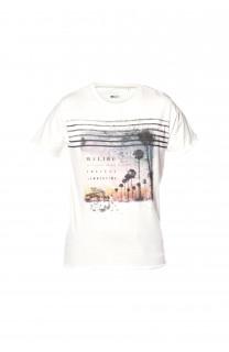 T-shirt Adventure Man S18114 (34262) - DEELUXE-SHOP