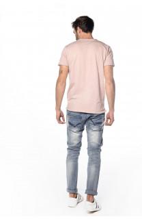 T-shirt Adventure Man S18114 (34266) - DEELUXE-SHOP