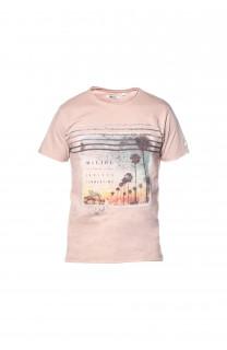 T-shirt Adventure Man S18114 (34267) - DEELUXE-SHOP