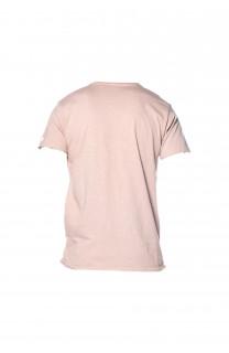 T-shirt Adventure Man S18114 (34268) - DEELUXE-SHOP