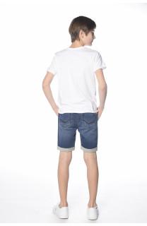 T-shirt Popeye Boy S18123B (34325) - DEELUXE-SHOP