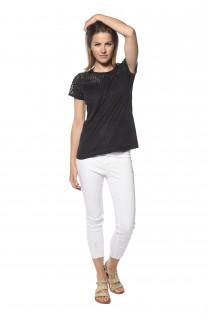 T-Shirt KARIN Femme S18136W (34408) - DEELUXE