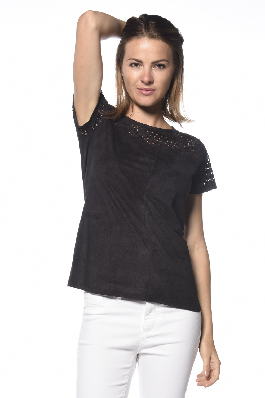 T-shirt Karin Woman S18136W (34409) - DEELUXE-SHOP