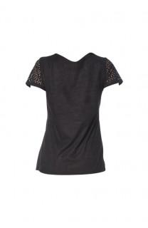 T-Shirt KARIN Femme S18136W (34412) - DEELUXE