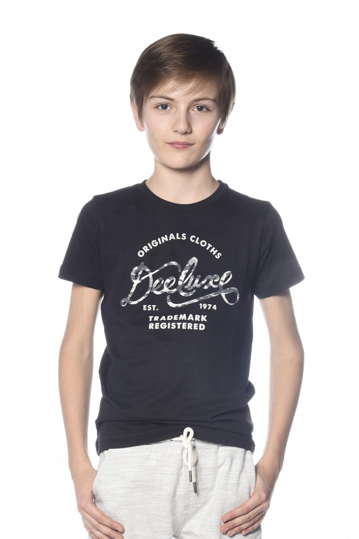 T-shirt T-shirt Camy Boy S18143B (34454) - DEELUXE-SHOP