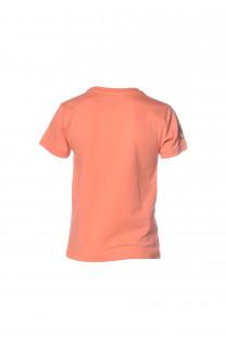 T-Shirt CAMY Garçon S18143B (34462) - DEELUXE