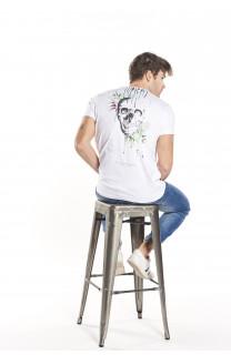 T-Shirt SKOOL Homme S18150 (34470) - DEELUXE