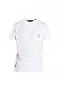 T-Shirt SKOOL Homme S18150 (34471) - DEELUXE