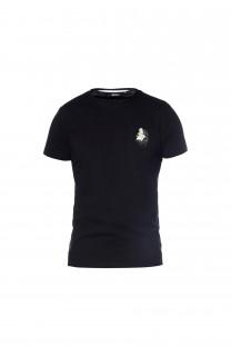 T-Shirt SKOOL Homme S18150 (34476) - DEELUXE