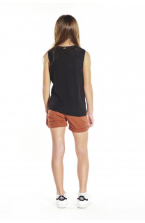 Tank Top Smooth Girl S18160G (34510) - DEELUXE-SHOP