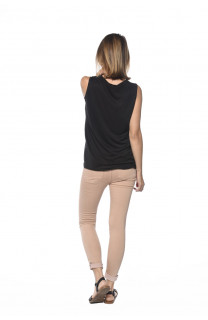 Tank Top Smooth Woman S18160W (34520) - DEELUXE-SHOP