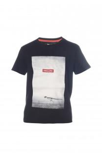 T-Shirt DENVER Garçon S18180B (34598) - DEELUXE