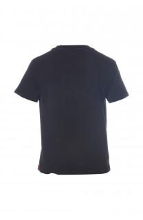 T-Shirt DENVER Garçon S18180B (34599) - DEELUXE