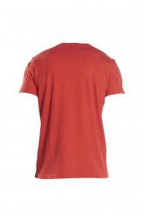 T-Shirt DENVER Garçon S18180B (34601) - DEELUXE