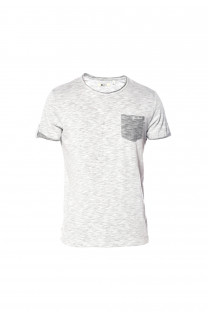 T-shirt Wyatt Man S18194 (34690) - DEELUXE-SHOP