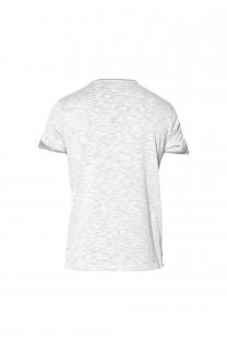 T-shirt Wyatt Man S18194 (34691) - DEELUXE-SHOP