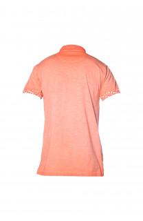 Polo shirt Adamson Man S18226 (34813) - DEELUXE-SHOP
