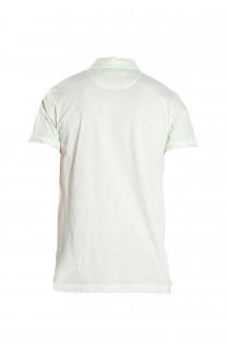 Polo shirt Adamson Man S18226 (34818) - DEELUXE-SHOP