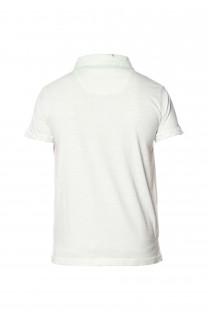Polo shirt Adamson Boy S18226B (34835) - DEELUXE-SHOP