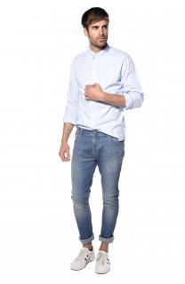 Shirt Delmas Man S18407 (34860) - DEELUXE-SHOP
