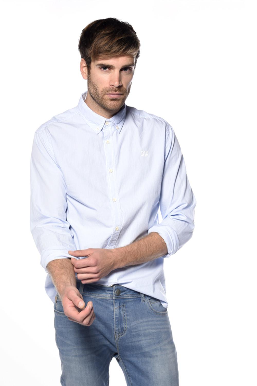 Shirt Delmas Man S18407 (34861) - DEELUXE-SHOP