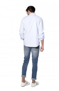Shirt Delmas Man S18407 (34862) - DEELUXE-SHOP