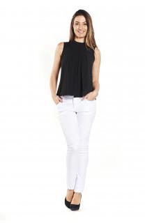 T-Shirt MARY Femme S18419W (34920) - DEELUXE